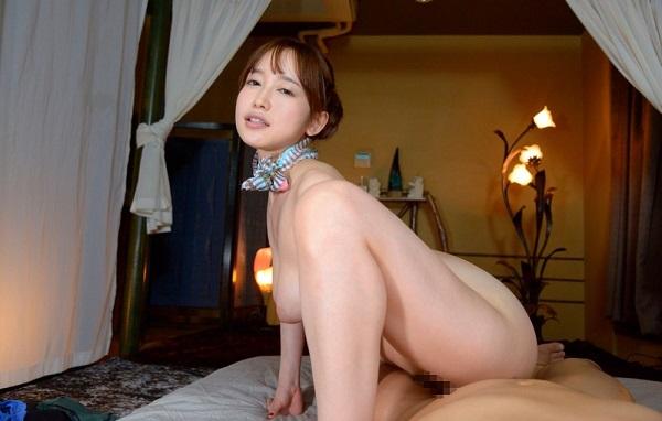 篠田ゆうのFカップ美巨乳を体験できるエロVR動画はこちら